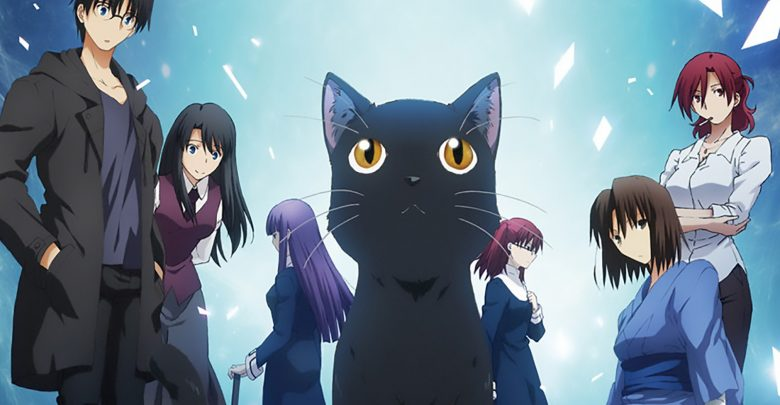 Kara no Kyoukai Mirai Fukuin Extra Chorus 720p x265 eng sub encoded anime download