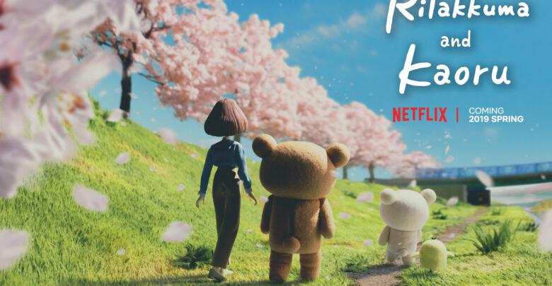 Download Rilakkuma and Kaoru 720p dual audio encoded anime