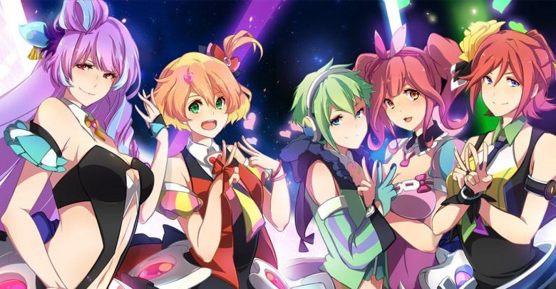 Macross Delta Movie 720p x265 eng sub encoded anime download