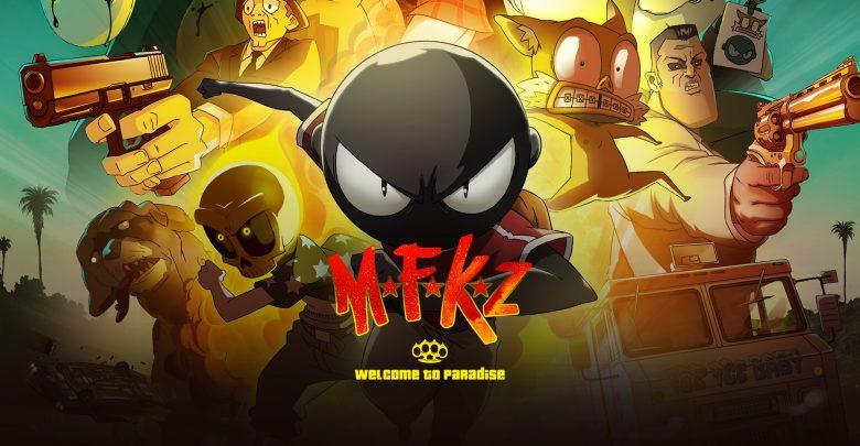 Mutafukaz full Movie 720p x265 dual audio encoded anime download