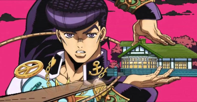JoJo no Kimyou na Bouken: Diamond wa Kudakenai | JoJo's Bizarre Adventure: Diamond is Unbreakable | 480p | BDRip |  English Subbed