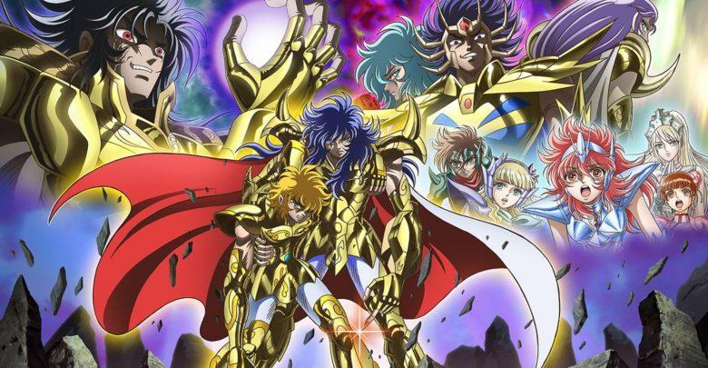 Download Saint Seiya Saintia Shou 720p x265 eng sub encoded anime