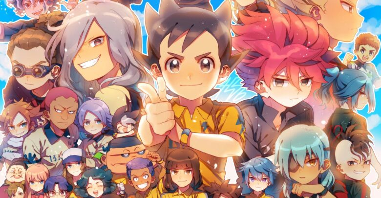 inazuma 11 download