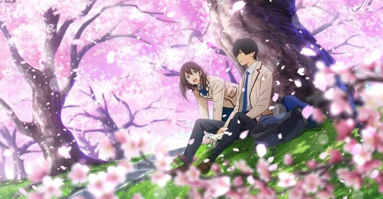Download I want to eat your pancreas Movie 480p eng sub