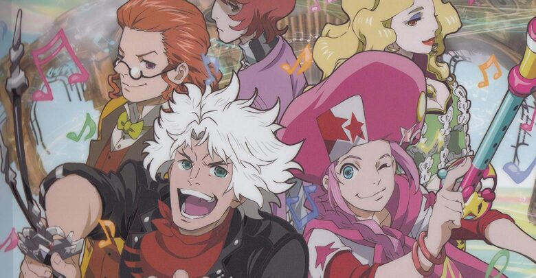 Download ClassicaLoid 2nd Season 720p x265 eng sub encoded anime