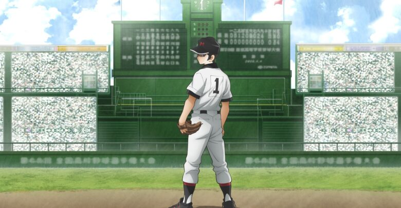 Download Mix Meisei Story 720p x265 eng sub encoded anime