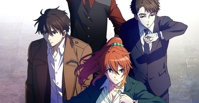 Download Shoumetsu Toshi 1080p x265 eng sub encoded anime