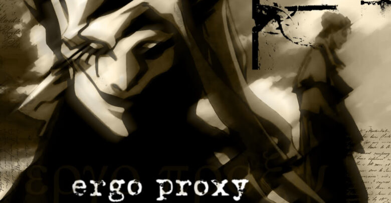 Ergo Proxy OST [MP3]