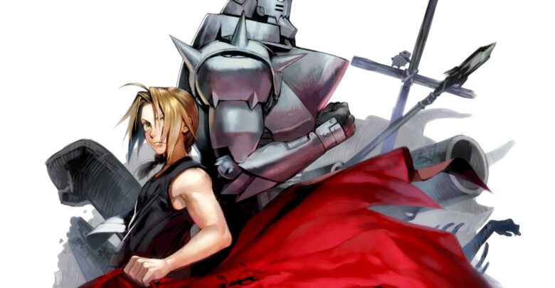 Fullmetal Alchemist Music Collection  [MP3]
