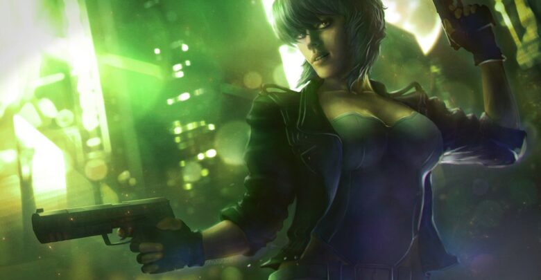Ghost in the Shell Music Collection [FLAC]
