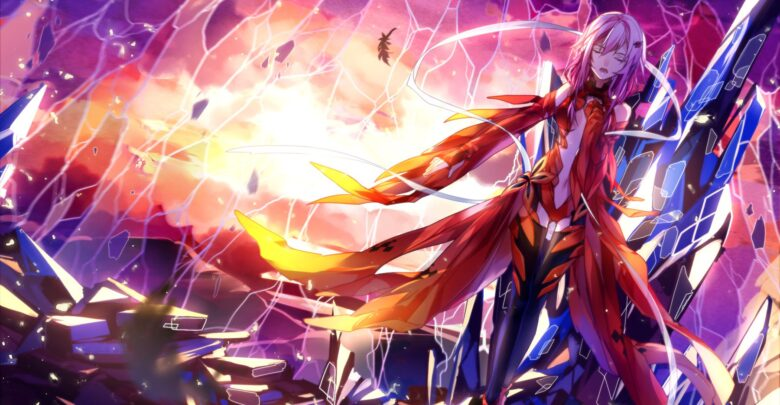 Guilty Crown Opening – Ending Themes (Full Version) [MP3] + OST