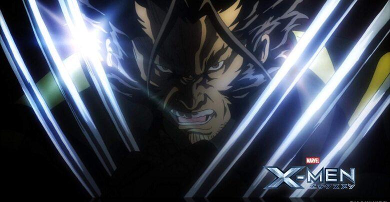 Download X-Men 2011 720p dual audio encoded anime