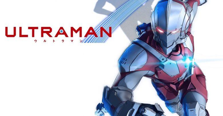 Ultraman | 480p | WEB | Dual Audio