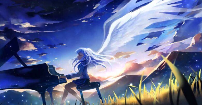 Angel Beats Music Collection [MP3]