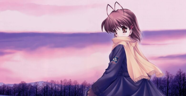 Clannad Music Collection [MP3]