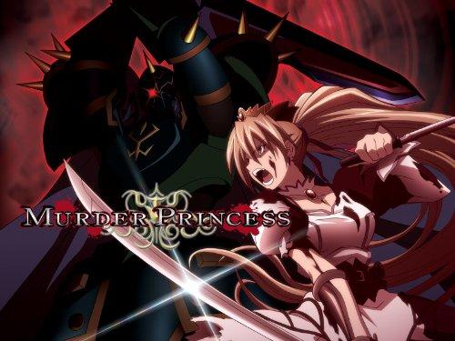 Murder Princess Opening – Ending Themes (Full Version) [MP3]