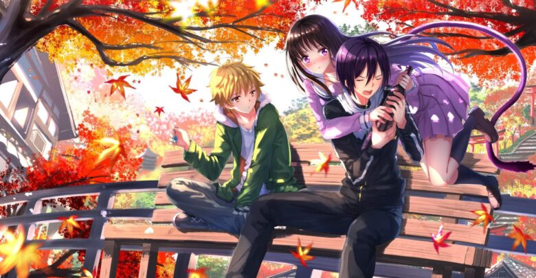 Noragami Music Collection [MP3]