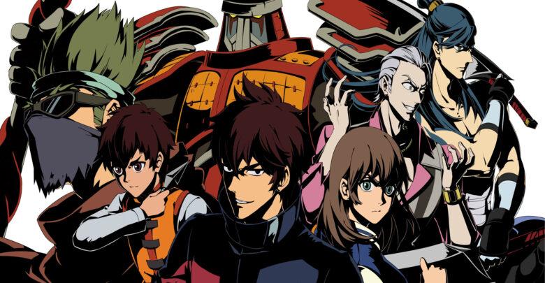 Download Rakshasa Street 720p x265 eng sub encoded anime
