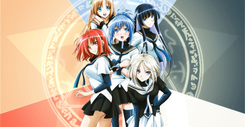 Download Kampfer 1080p BD x265 Dual Audio Encpded Anime