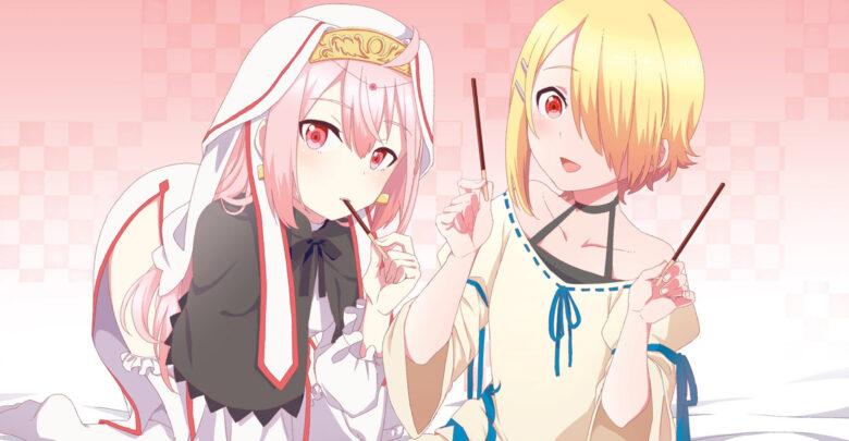 Download Maou-sama Retry 1080p x265 eng sub encoded anime