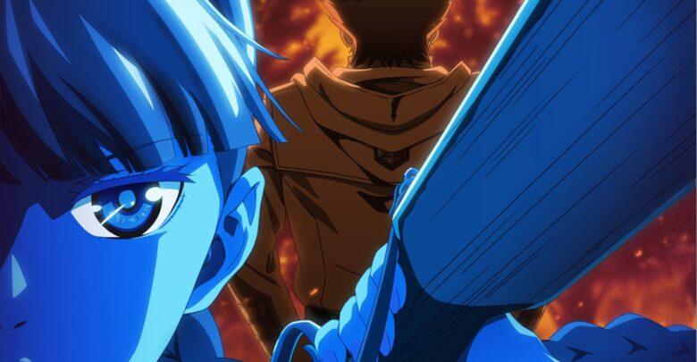 Download Katsute Kami Datta Kemono-tachi e 720p x265 eng sub encoded anime