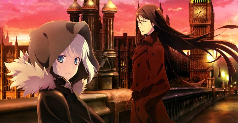 Download Lord El-Melloi II Sei no Jikenbo Rail Zeppelin Grace Note 1080p x265 eng sub encoded anime
