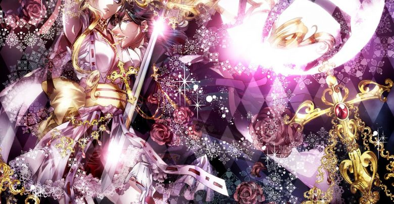 Kamikaze Kaitou Jeanne | 480p | DVD | English Subbed