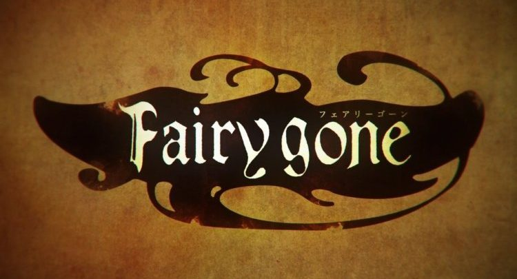 Fairy Gone 2nd Season | 480p | English Subbed | WEBRip