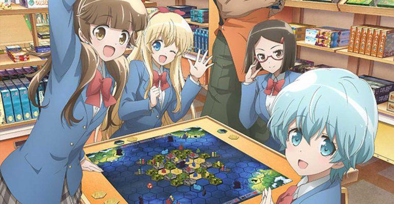 Download Houkago Saikoro Club 720p x265 eng sub encoded anime