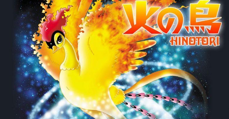 Hi no Tori (2004) | 720p | TV | English Subbed