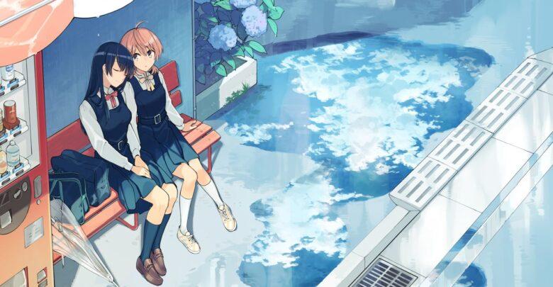 Download Yagate Kimi ni Naru 1080p x265 dual audio
