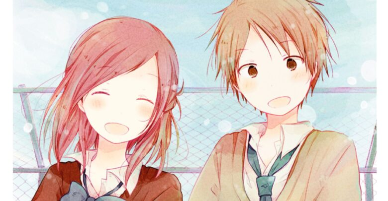 Isshuukan Friends. (One Week Friends) (Digital) | Manga