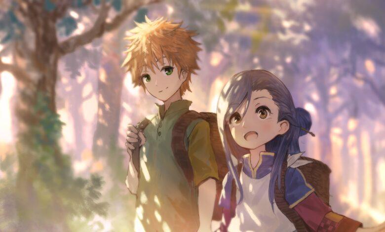 Honzuki no Gekokujou 2nd Season