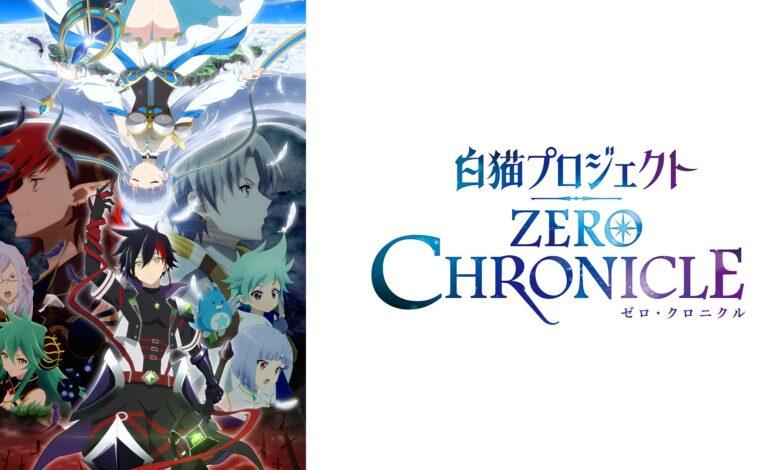 Shironeko Project: Zero Chronicle