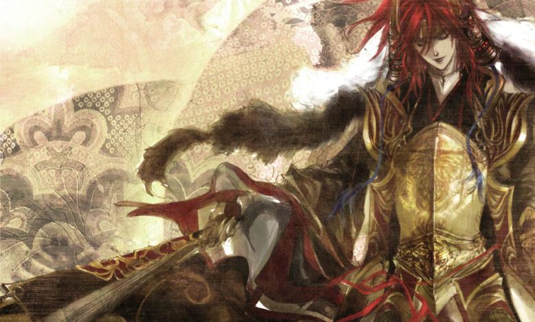 Sengoku Musou SP: Sanada no Shou (Samurai Warriors: Legend of the Sanada)