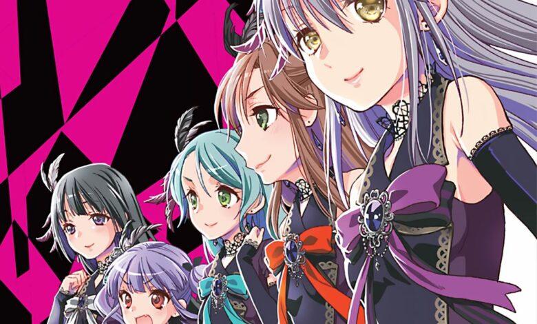 Bang Dream! Girls Band Party! Roselia Stage V02 (2020) (digital) (ushi)