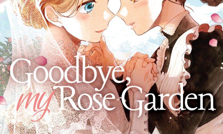 Goodbye, My Rose Garden V03 (2020) (digital) (danke Empire)