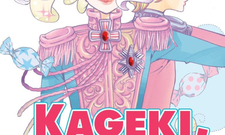 Kageki Shoujo!! The Curtain Rises (2020) (omnibus Edition) (digital) (lucaz)