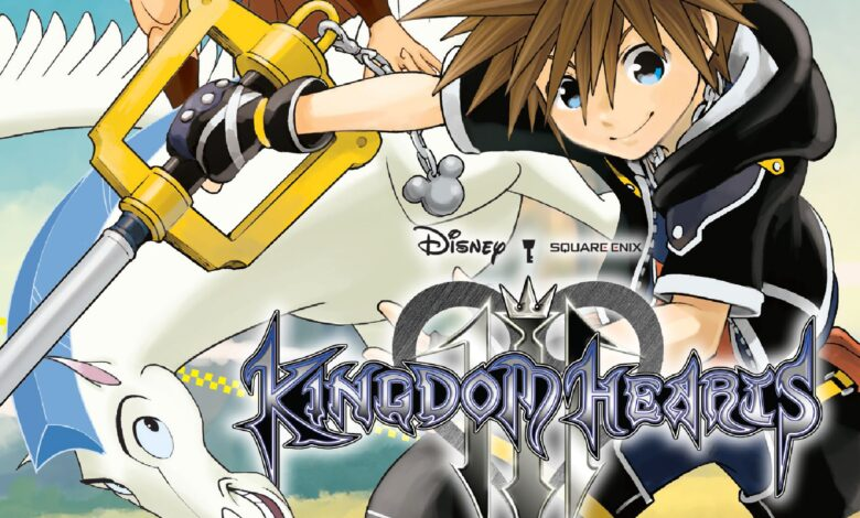 Kingdom Hearts Iii V01 (2020) (digital) (lucaz)