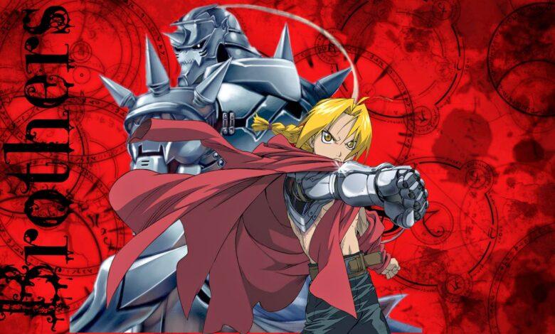 Fullmetal Alchemist The Conqueror Of Shamballa